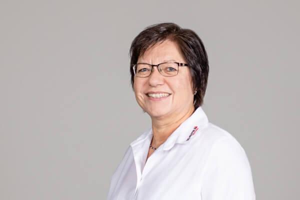 Jacqueline Vonlanthen