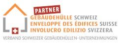 Logo Gebäudehülle Schweiz
