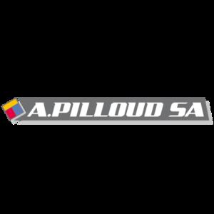 A. Pilloud SA