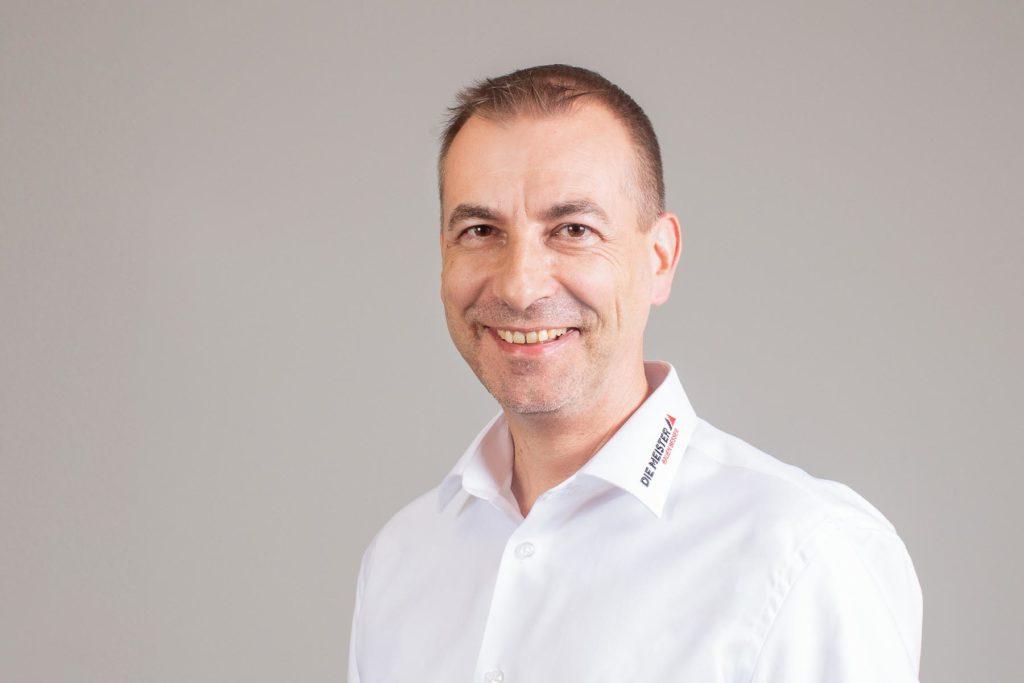 Mark Wuergler