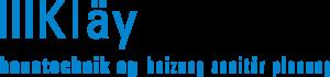 Logo der Kläy Haustechnik AG