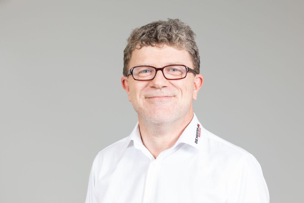 Thomas Oberhänsli