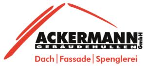 Logo der FirmaAckermann Gebäudehüllen GmbH