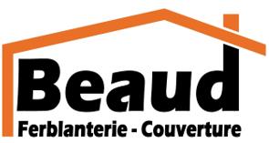 Logo de Beaud Ferblanterie Couverture Sàrl